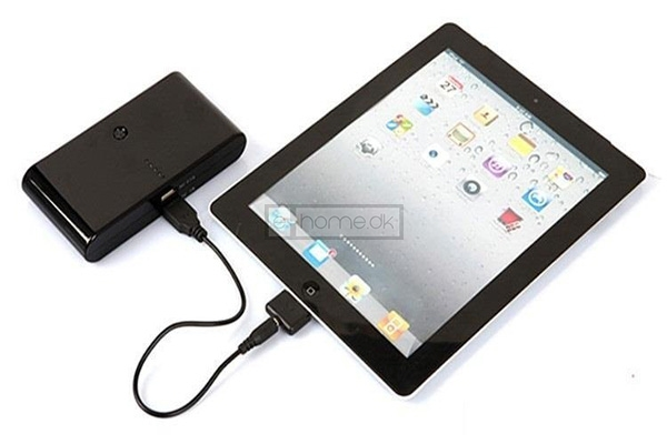 Image of   Powerbank batteri 30.000 mAh