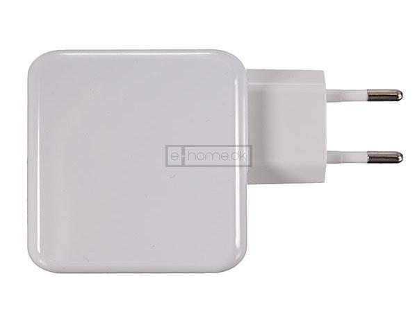 Image of   4 x USB Oplader