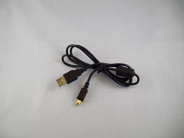 USB til MINI USB kabel, 1m