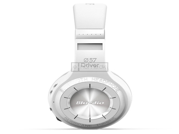 Image of   Bluedio H+ Turbine Hovedtelefoner hvid