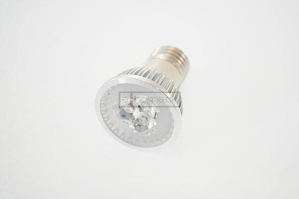 Image of   E27 LED spot 3W varm hvid