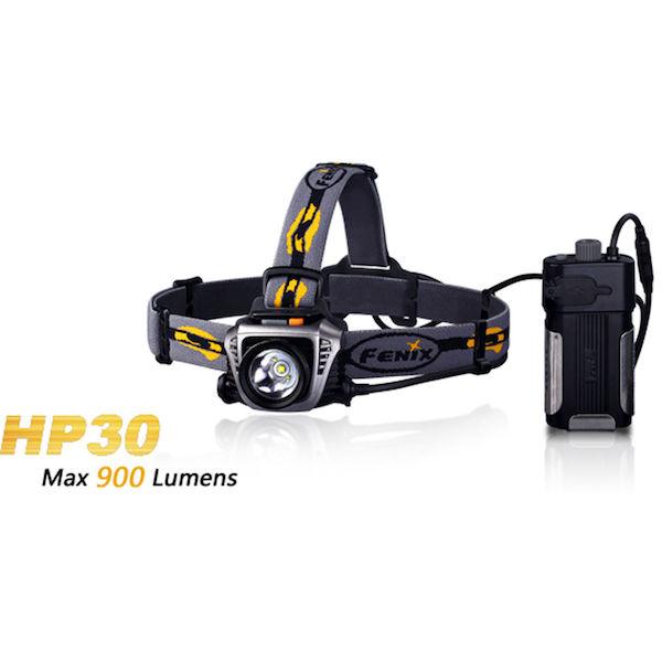 Fenix HP30