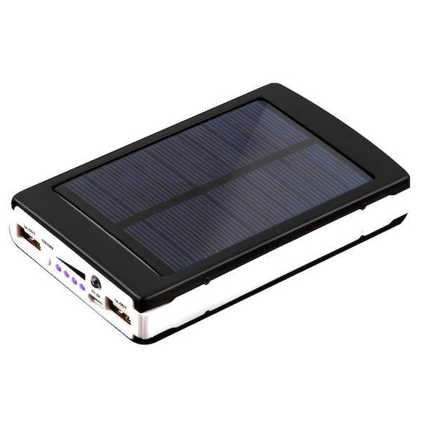 POWERBANK M/SOL PANEL