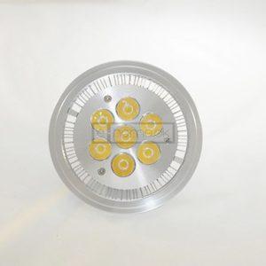 AR111 7W LED varm hvid