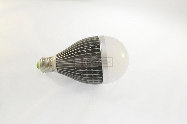 Image of   E27 LED pære 11W varm hvid dæmpbar
