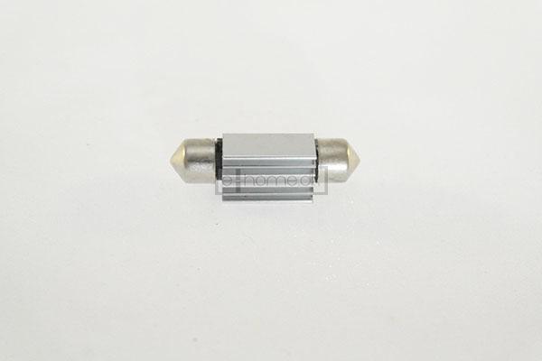 Pinolpære 36 mm 3-LED 12V CANBUS