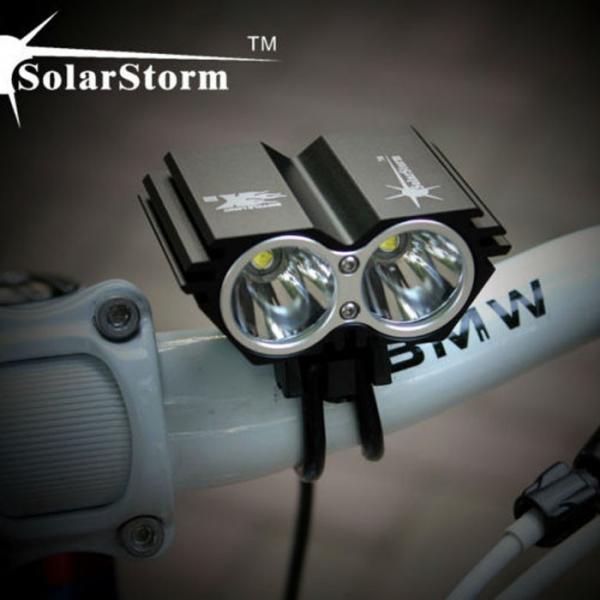 Solarstorm X2