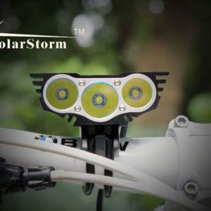 Solarstorm X3