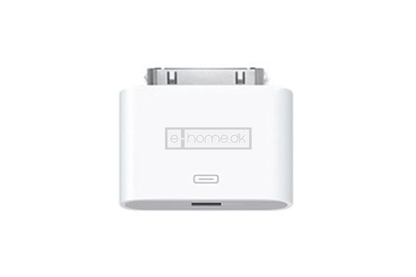 Lightning/Apple 30-pin adaptor B