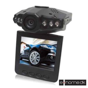 Dash Cam DVR Full-HD MM308S_351255_e-home