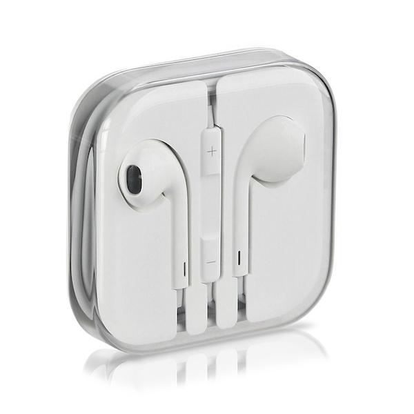 In Ear Høretelefoner