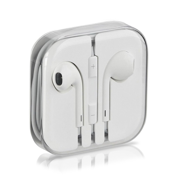 Image of   In Ear høretelefoner - Earpods