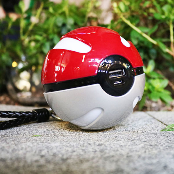 Image of   Pokémon Powerball 10.000mAh