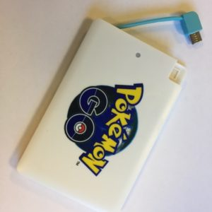 Pokémon Powerbank