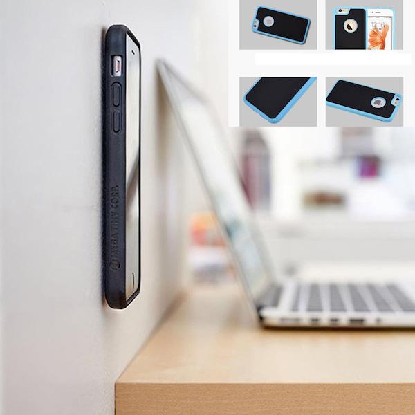 Iphone 6/6S/7 Anti Gravity Cover sort