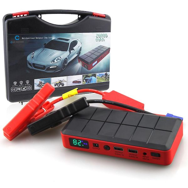 Image of   Jumpstarter Powerbank 14000mAh