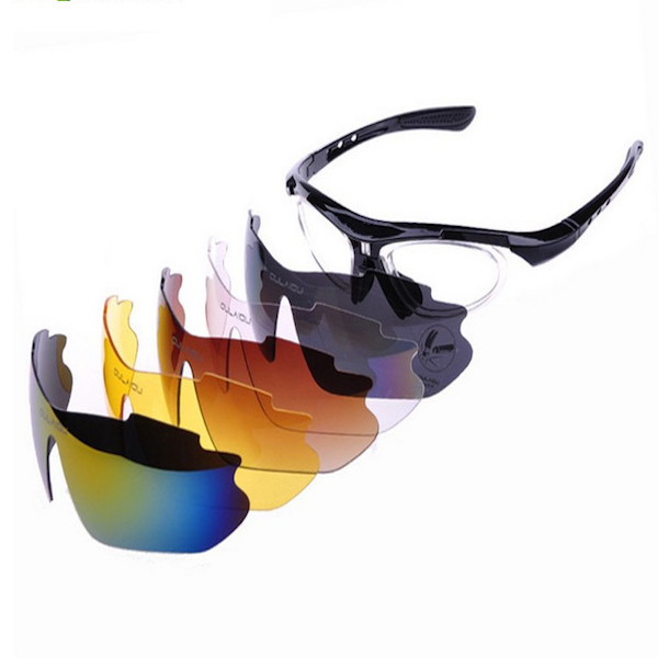 UV beskyttelses brille