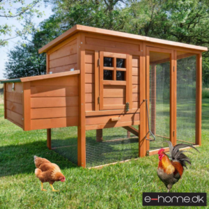 Hønsehus_model_hønsevoliere_500012_#131_TITEL