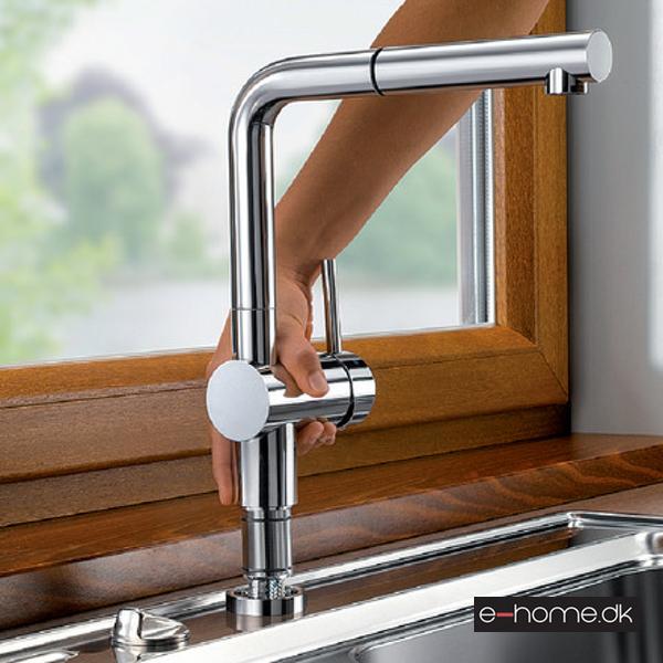 blanco linus s f st l look vinduesmodel med udtr k e. Black Bedroom Furniture Sets. Home Design Ideas