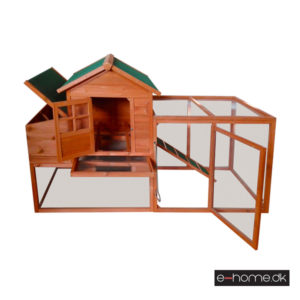 Hønsehus_Model_Lykli_500024_#190_e-home