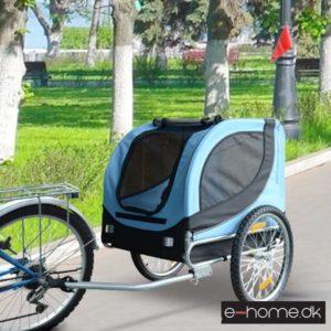 Hundecykeltrailer_Blå_B4-0003-008_e-home