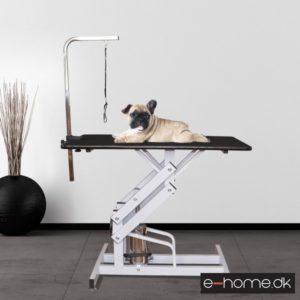 Hydraulisk behandlingsbord til hunde_D01-016_e-home