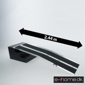 Skridsikker_kørestolsrampe_Kompakt_244cm_#R8J_e-home_TITEL