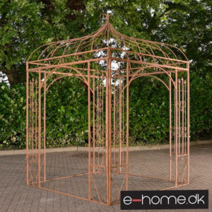 Havepavillon_Manja_Antik-brun_16275432_e-home