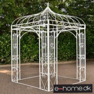 Havepavillon_Manja_Antik-hvid_16275331_e-home