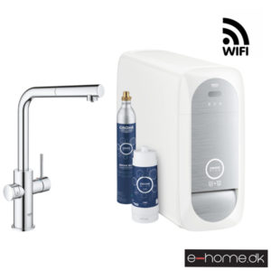 Grohe Blue Home Starter Kit - 31539000_e-home_TITEL