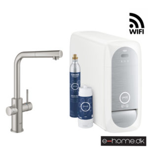 Grohe Blue Home Starter Kit - 31539DC0_e-home_TITEL