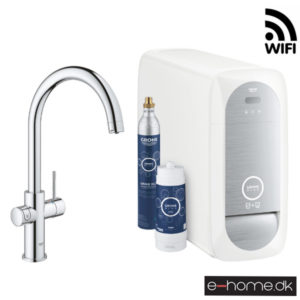Grohe Blue Home Starter Kit C-tud - 31455001_e-home_TITEL