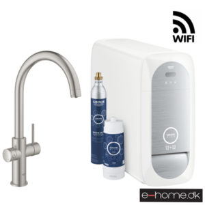 Grohe Blue Home Starter Kit C-tud - 31455DC1_e-home_TITEL