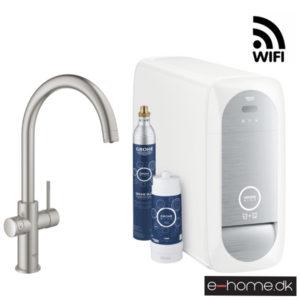 Grohe Blue Home Starter Kit C-tud - 31455DC1_e-home_TITEL