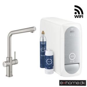Grohe Blue Home Starter Kit L-tud - 31454DC1_e-home_TITEL