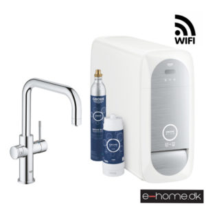 Grohe Blue Home Starter Kit U-tud - 31456001_e-home_TITEL