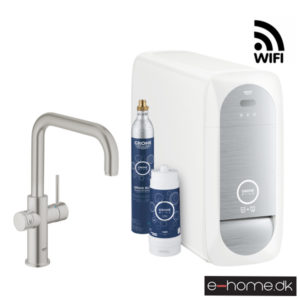 Grohe Blue Home Starter Kit U-tud - 31456DC1_e-home_TITEL