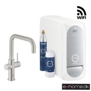 Grohe Blue Home Starter Kit U-tud - 31456DC1_e-home_TITEL