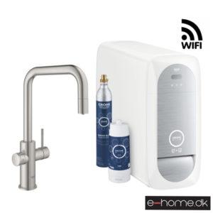 Grohe Blue Home Starter Kit kan udvides - 31543DC1_e-home_TITEL