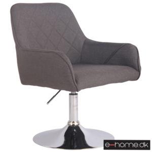 Lounge Wellington Stof mørke grå 311393_e-home_TITEL