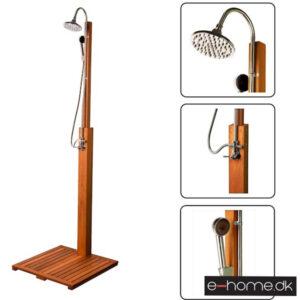 Udendørs - bruser - model Stilista - 30020087 - e-home_TITEL