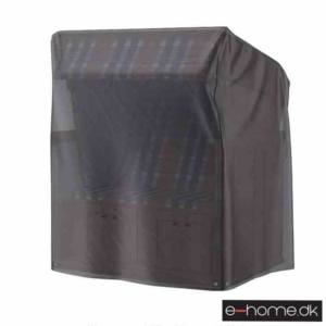 Cover til strandkurv - 150x105x165_Antrazit_e-home_TITEL